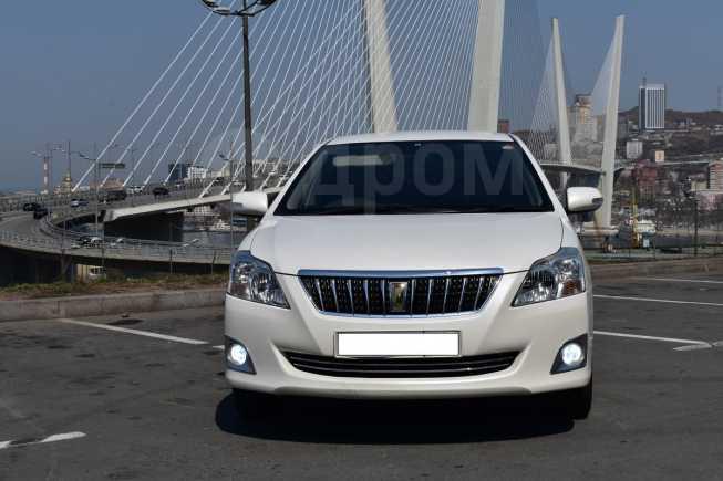 Toyota Premio, 2010 год, 810 000 руб.