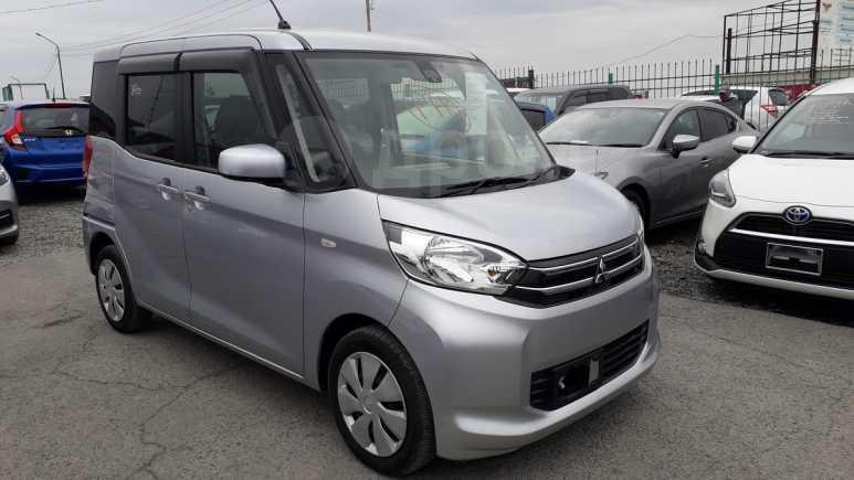 Mitsubishi eK Space, 2014 год, 345 000 руб.