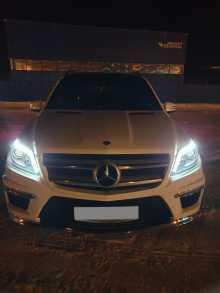 Тюмень GL-Class 2014