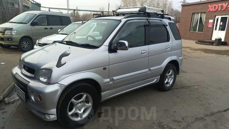 Daihatsu Terios, 1999 год, 300 000 руб.