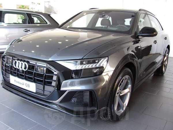 Audi Q8, 2019 год, 7 265 233 руб.