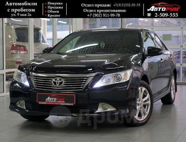 Toyota Camry, 2012 год, 1 117 000 руб.