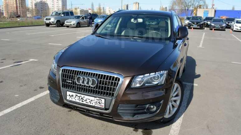 Audi Q5, 2010 год, 899 000 руб.