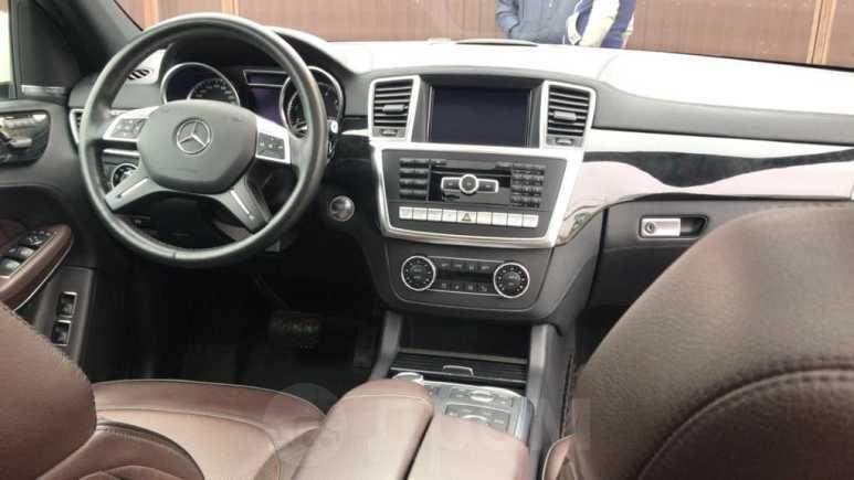 Mercedes-Benz GL-Class, 2012 год, 2 600 000 руб.