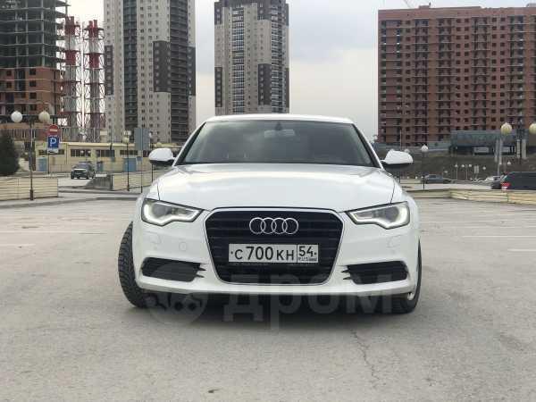 Audi A6, 2011 год, 849 000 руб.