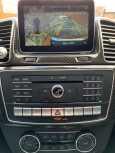 Mercedes-Benz GLE, 2015 год, 4 330 000 руб.