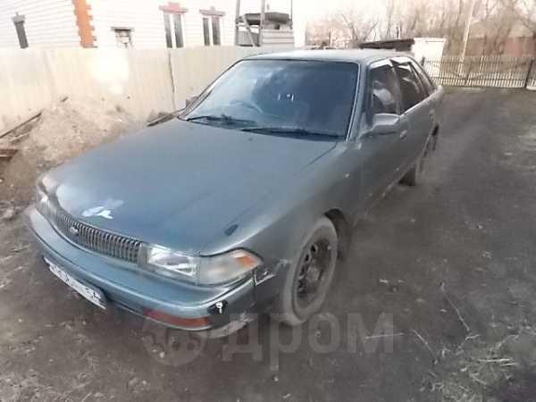 Toyota Corona SF, 1991 год, 70 000 руб.