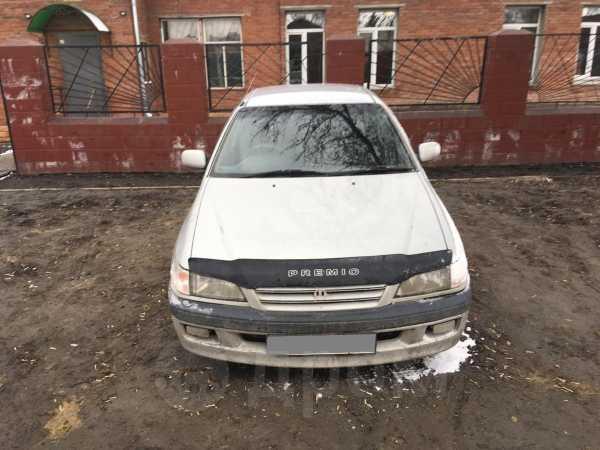 Toyota Corona, 1997 год, 90 000 руб.