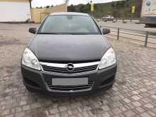 Симферополь Opel Astra 2011