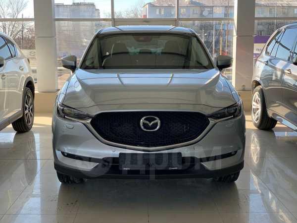 Mazda CX-5, 2018 год, 2 175 000 руб.
