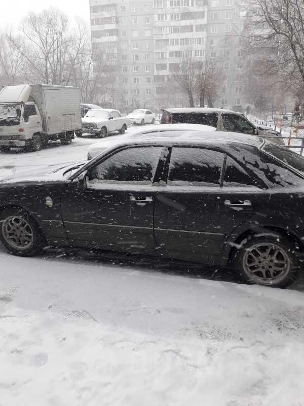 Mercedes-Benz E-Class, 1997 год, 265 000 руб.