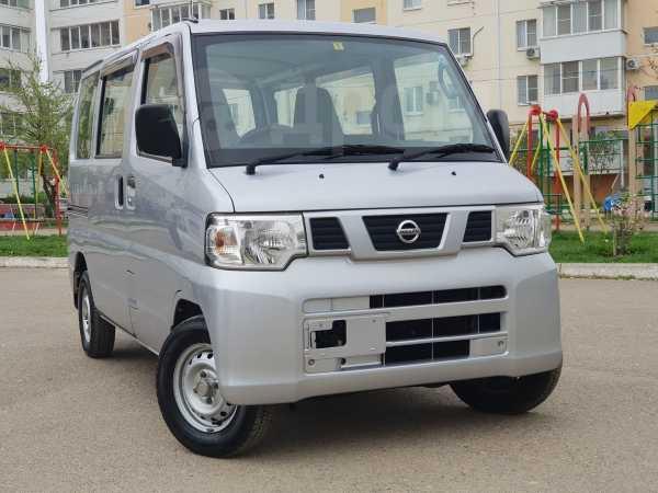 Nissan NV100 Clipper, 2014 год, 425 000 руб.