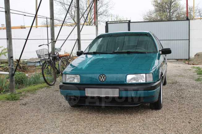 Volkswagen Passat, 1993 год, 78 000 руб.