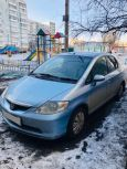 Honda Fit Aria, 2003 год, 230 000 руб.