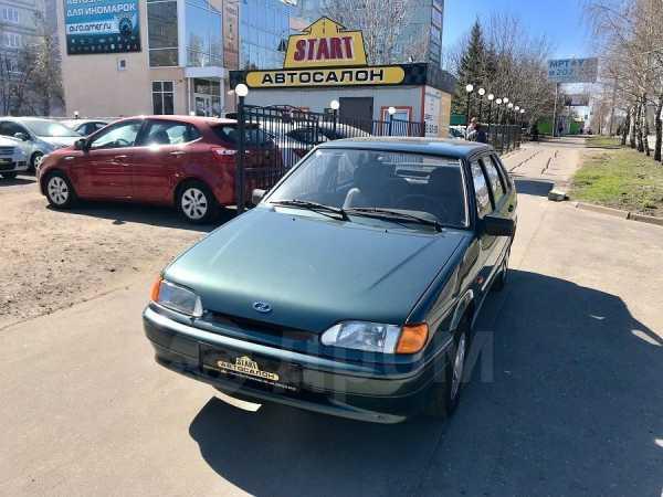 Лада 2115 Самара, 2010 год, 199 000 руб.