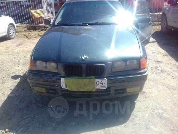 BMW 3-Series, 1997 год, 110 000 руб.
