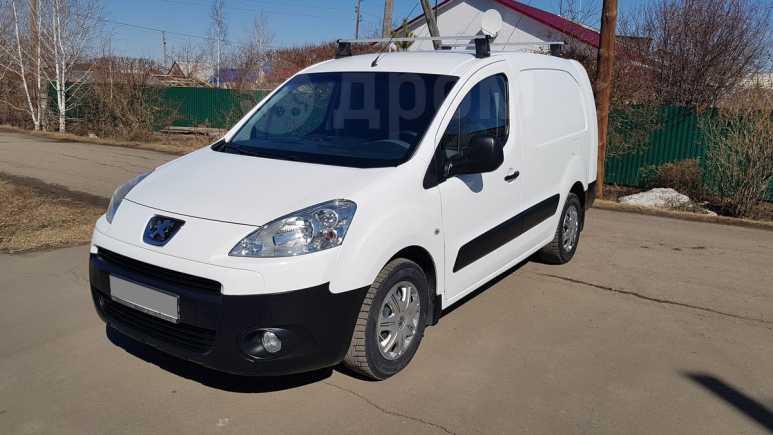 Peugeot Partner, 2012 год, 480 000 руб.