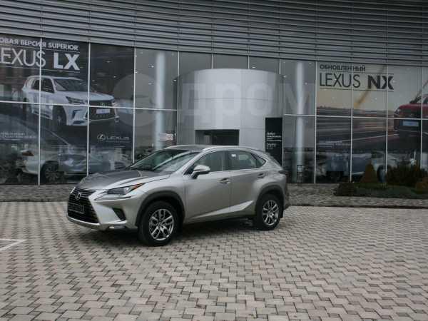 Lexus NX200, 2019 год, 2 792 156 руб.
