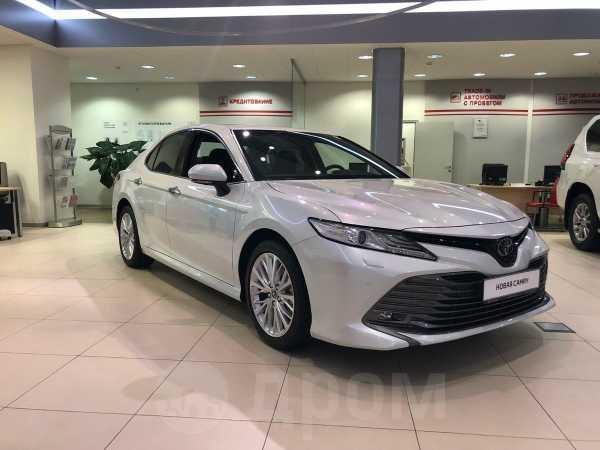 Toyota Camry, 2019 год, 2 356 000 руб.