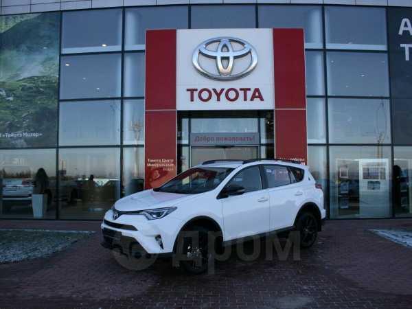 Toyota RAV4, 2019 год, 2 031 500 руб.