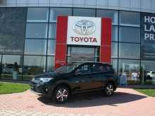 Минеральные Воды Toyota RAV4 2019
