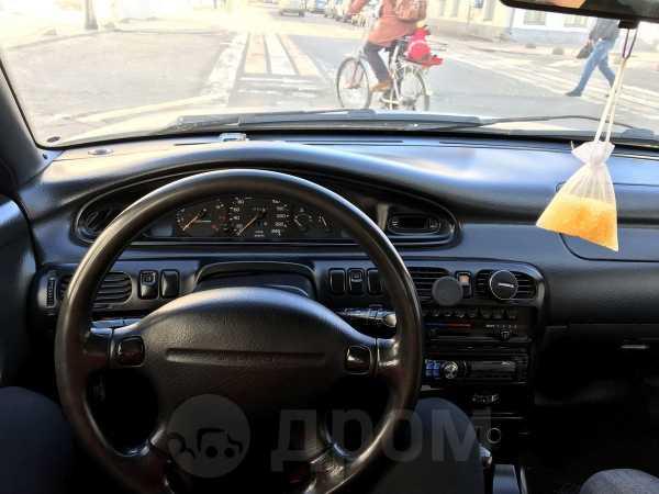 Mazda 626, 1996 год, 45 000 руб.