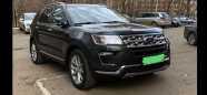 Ford Explorer, 2018 год, 2 600 000 руб.