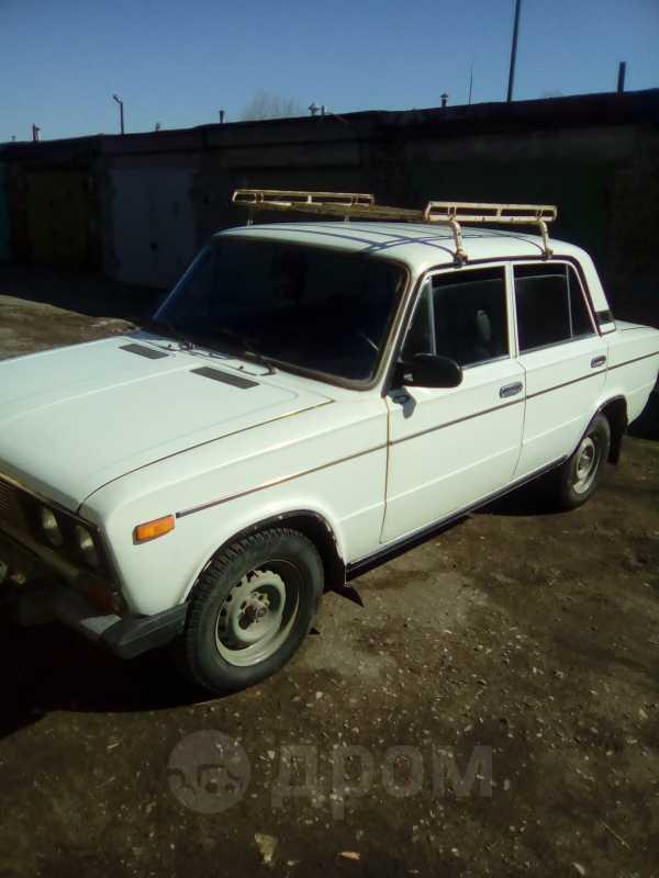 Лада 2106, 1996 год, 36 000 руб.