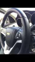 Chevrolet Cruze, 2013 год, 525 000 руб.