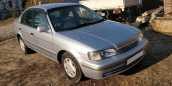 Toyota Tercel, 1998 год, 165 000 руб.