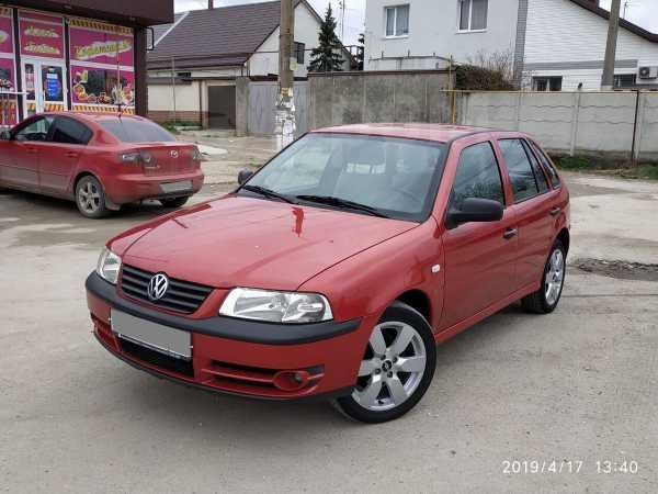 Volkswagen Pointer, 2006 год, 255 000 руб.