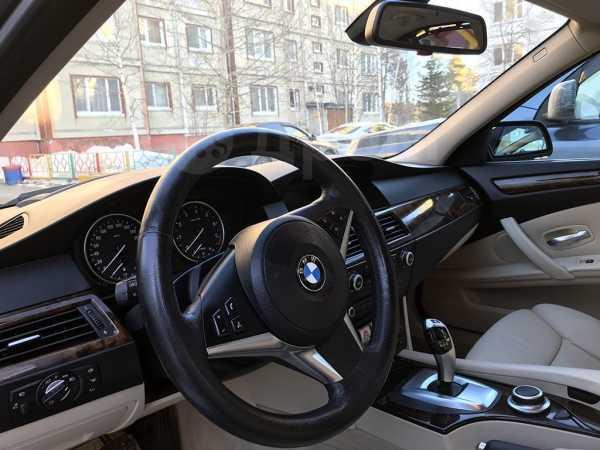 BMW 5-Series, 2008 год, 890 000 руб.