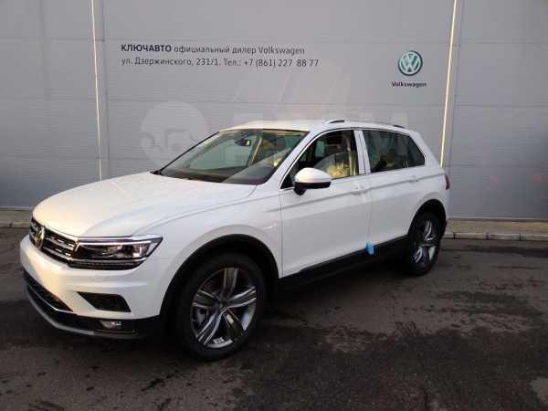 Volkswagen Tiguan, 2019 год, 2 515 900 руб.