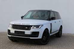 Land Rover Range Rover, 2019 г., Ярославль