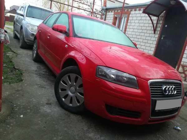 Audi A3, 2006 год, 280 000 руб.