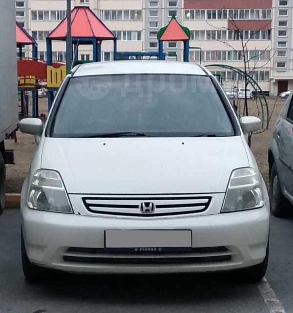 Honda Stream, 2000 год, 280 000 руб.