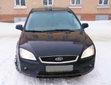 Мончегорск Ford Focus 2006