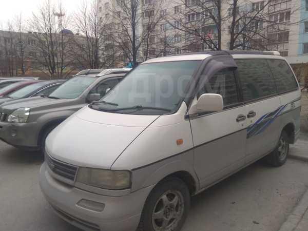 Nissan Largo, 1997 год, 150 000 руб.