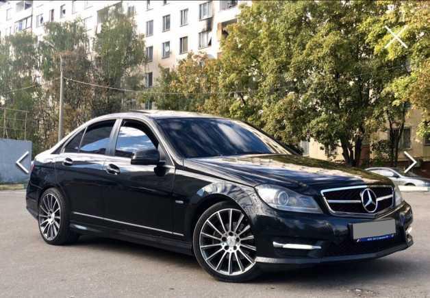 Mercedes-Benz C-Class, 2011 год, 899 999 руб.
