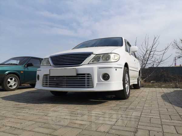 Nissan Presage, 1999 год, 350 000 руб.