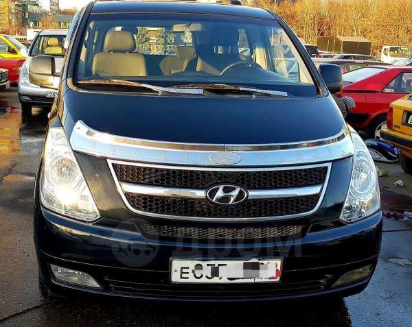 Hyundai Grand Starex, 2008 год, 777 000 руб.