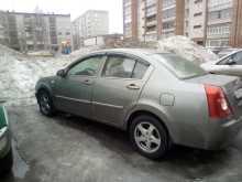 Новосибирск Fora A21 2008