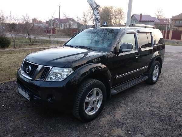 Nissan Pathfinder, 2010 год, 1 230 000 руб.