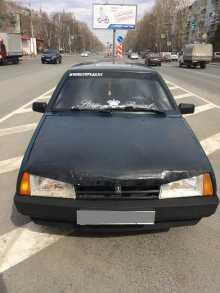 Томск Лада 2109 1998