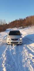 Honda Fit Aria, 2007 год, 290 000 руб.