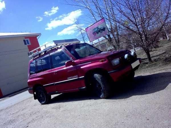 Suzuki Escudo, 1993 год, 280 000 руб.