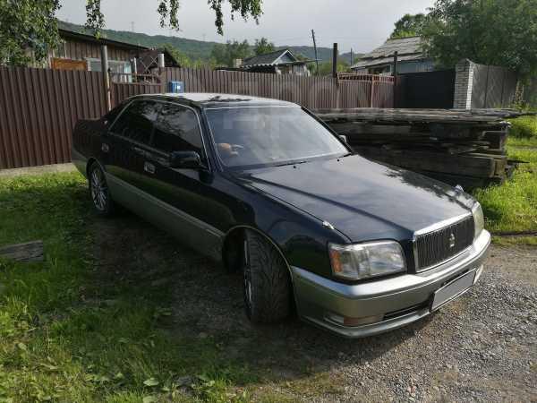 Toyota Crown Majesta, 1996 год, 300 000 руб.