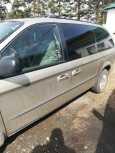 Dodge Grand Caravan, 2002 год, 400 000 руб.
