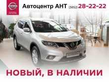Барнаул X-Trail 2018