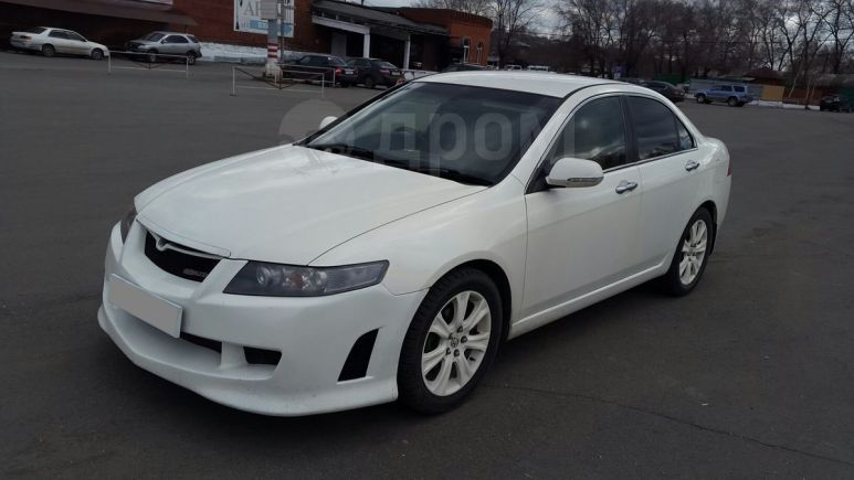 Honda Accord, 2004 год, 450 000 руб.